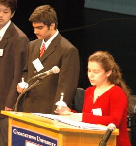 Award Ceremony 2007 134