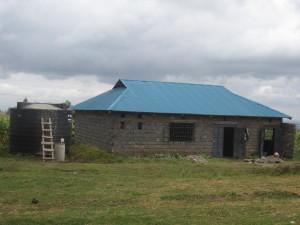 The Osiligi (Hope) Foundation public health clinic